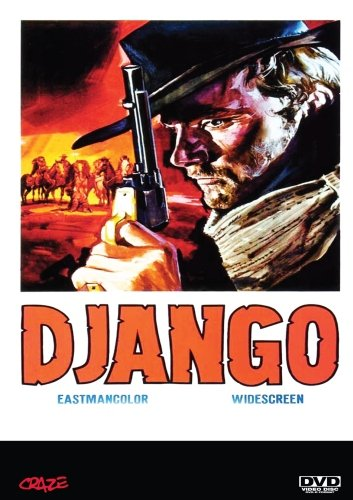 Django the Last Killer Cover
