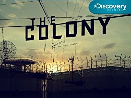 Colony Season 1 [HD]