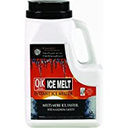 MILAZZO INDUSTRIES 30049 QiK JOE Ice Melt-9# QIK JOE INST ICE MELT
