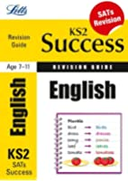 English: Revision Guide (Letts Key Stage 2 Success)