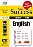 Paul Broadbent English: Revision Guide (Letts Key Stage 2 Success)