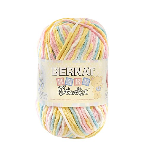 what is the best yarn for knitting baby blankets