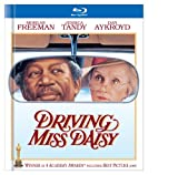 Driving Miss Daisy (BD Book) [Blu-ray]