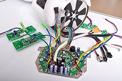 Hoverboard Parts Repair Kit