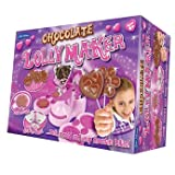 Cool Chocolate Lolly Maker - Cleva Edition H8' Bundle