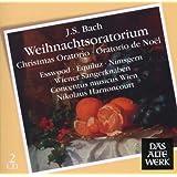 Bach J.S: Christmas Oratorio