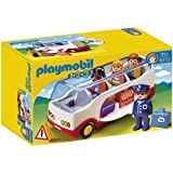 Playmobil 1.2.3 - Autobús (6773)