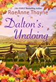 Daltons Undoing (The Cowboys of Cold Creek)