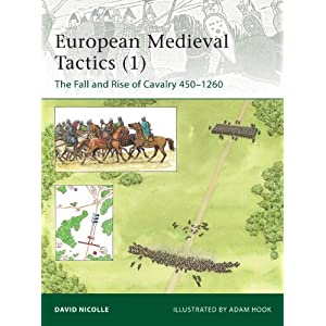 Medieval Cavalry Tactics (Elite)