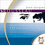 Discours sur l'économie politique | Jean-Jacques Rousseau