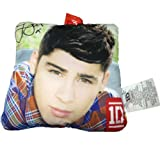 "1D - One Direction - 10"" Photo Collectible Pillow (ZAYN)"