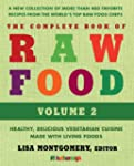 The Complete Book of Raw Food, Volume...