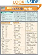 French Verbs (Quickstudy: Academic)