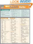 French Verbs (Quick Study Academic)