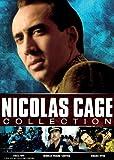 Nicolas Cage Collection (Face/Off - SCE, Snake Eyes, World Trade Center)
