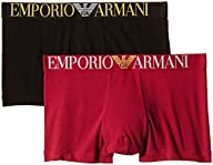 Emporio Armani Men's Flash Dual Tone…