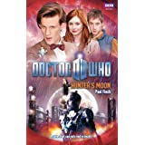 Doctor Who: Hunter's Moonby Paul Finch