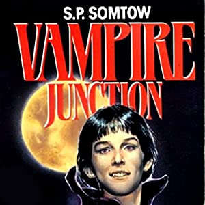 Vampire Junction Audiobook