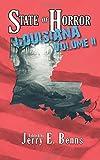 img - for State of Horror: Louisiana Volume II (State of Horror Series) book / textbook / text book