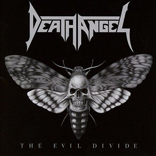 Death Angel - The Evil Divide - Limited Edition - CD - FLAC - 2016 - FORSAKEN Download