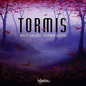 Tormis: Choral music