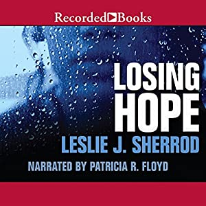 Losing Hope Audiobook