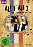 'Allo 'Allo! - Die komplette erste Staffel [2 DVDs]