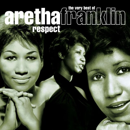 Aretha Franklin - Respect: The Very Best Of (Disc 2) - Zortam Music