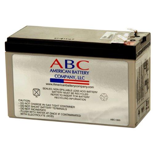 ABC RBC2 UPS BatteryB0000E6RIE