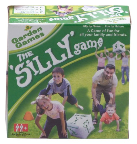 The Silly Game