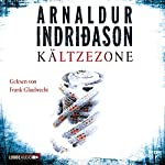 Kältezone | Arnaldur Indriðason