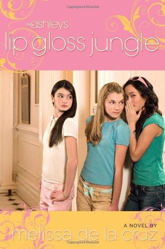 Lip Gloss Jungle (Ashleys)