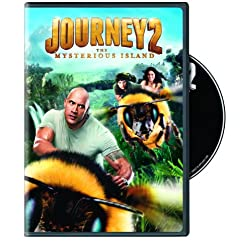 Journey 2: The Mysterious Island (+ UltraViolet Digital Copy)