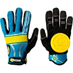 Sector 9 BHNC Slide Glove, Blue, Large/X-Large