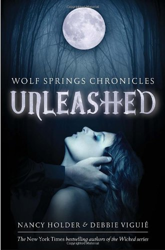 Image of Unleashed (Wolf Spring Chronicles)