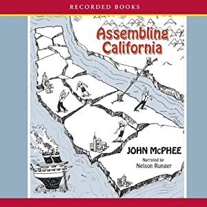 Assembling California Audiobook