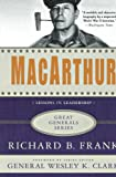 img - for MacArthur: A Biography (Great Generals) book / textbook / text book