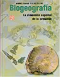 img - for Biogeograf a. La dimensi n espacial de la evoluci n (Libros Para Nios) (Spanish Edition) book / textbook / text book