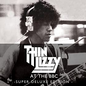 Live At The BBC (Super Deluxe Edition) [+video]