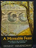 img - for A MOVEABLE FEAST. book / textbook / text book