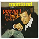 Yves Montand chante Jacques Pr�vert