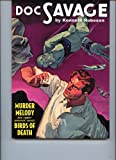 Doc Savage #38: Murder Melody / Birds of Death