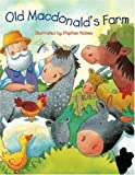Old Macdonald's Farm: Includes Jigsaw Puzzle