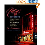 Patsy's Cookbook: Classic Italian Recipes from a New York City Landmark Restaurant