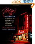 Patsy's Cookbook: Classic Italian Rec...