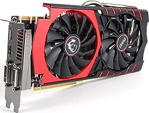 MSI社製 NVIDIA GeForce GTX980搭載ビデオカード GTX980 GAMING 4G