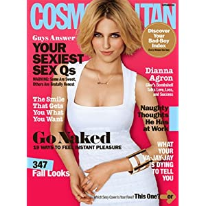 Cosmopolitan Subscription
