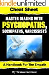 Master Dealing with Psychopaths, Soci...