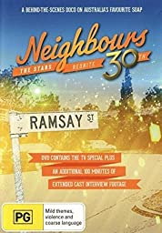 Neighbours 30th Anniversary - The Stars Reunite DVD (PAL) (REGION 0)
