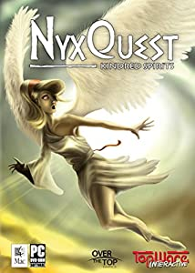 NyxQuest: Kindred Spirits [Download]